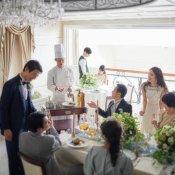 \20名以下の少人数婚に/一軒家貸切◆プチ披露宴体験×5大特典