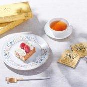 \組数限定/TWGの紅茶と共に...贅沢アフタヌーンティー相談会