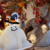 【Enjoy!!Wedding Fair】ハロウィンデザート&婚礼料理試食*