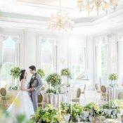 【こだわり花嫁必見】理想をカタチに◆ホテル×ゲストハウス◆贅沢ウェディングフェア