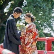 憧れの本格和婚【岡崎城前撮りプラン付】神前式OK!和婚相談会