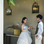 【家族で挙式&会食Wedding】44万円特典×試食付!少人数婚相談会(週末)