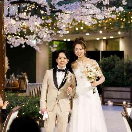 2021.3 挙式 Kyohei さん♥Kyokaさん