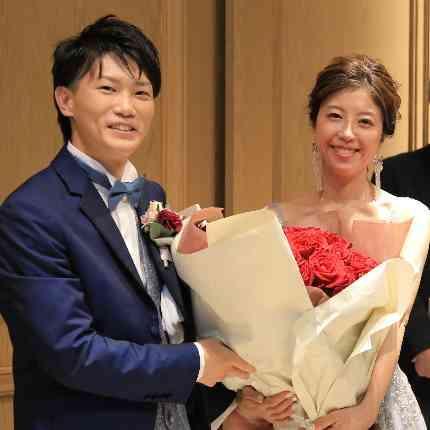 2021.7 挙式 Yudaiさん♥Emiさん