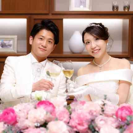2021.3 挙式 Hayatoさん♥Mamiさん