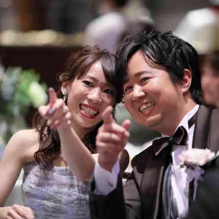 2020.12 挙式 Yasunariさん♥Yukaさん
