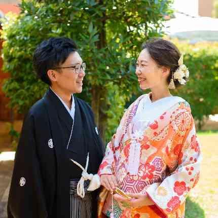2021.8 挙式 ゆうきさん♥さきさん