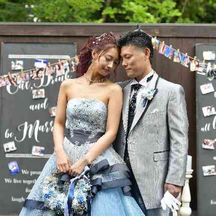 2021.6 挙式 Hさん♥Yさん
