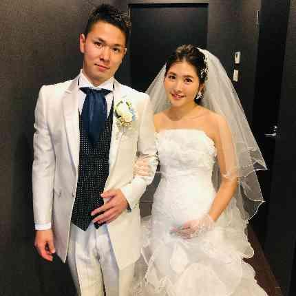 2021.4 挙式 竜矢さん♥美沙里さん