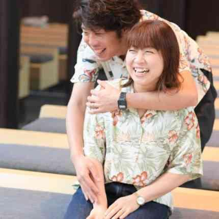 2021.5 挙式 勇祐さん♥良子さん