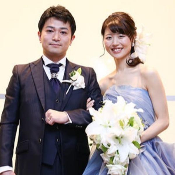 2018.3 挙式 Kenichiroさん♥Megumiさん