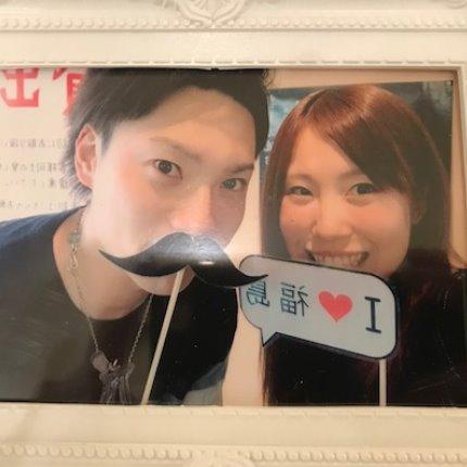 2019.10 挙式 Masayaさん♥Rinaさん