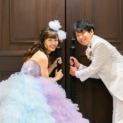 2019.12 挙式 S.Rさん♥O.Nさん