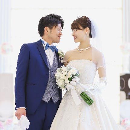 2019.8 挙式 Hさん♥Kさん
