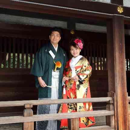 2019.10 挙式 hiroakiさん♥manamiさん