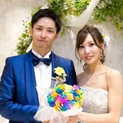 2020.3 挙式 Kiyotakaさん♥Annaさん