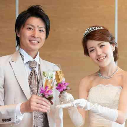 2020.3 挙式 HKさん♥TNさん
