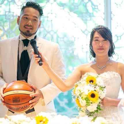 2020.8 挙式 Takayukiさん♥Miyukiさん