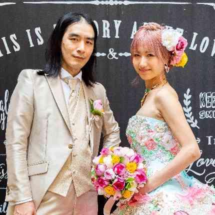 2020.11 挙式 Hiroshiさん♥Juriさん