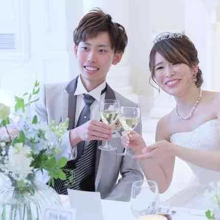 2021.1 挙式 Yさん♥Mさん