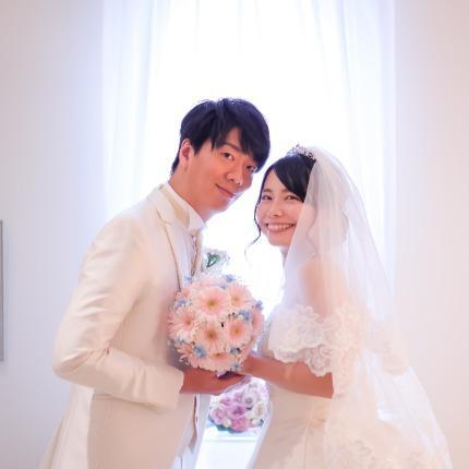 2021.2 挙式 Yさん♥Yさん