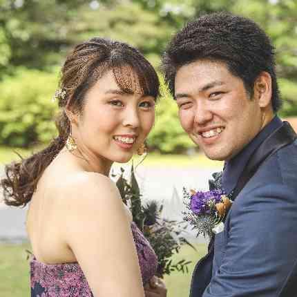 2021.5 挙式 Oさん♥Aさん