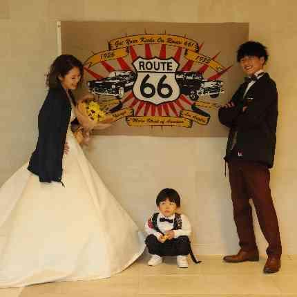 2021.5 挙式 Yさん♥Sさん