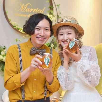 2020.9 挙式 Yoshihiroさん♥Moekoさん