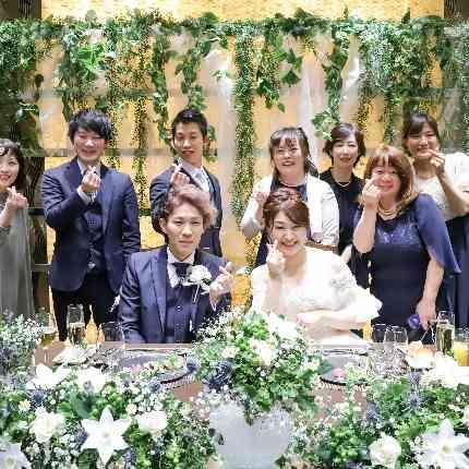 2021.2 挙式 Ryoさん♥Yuiさん